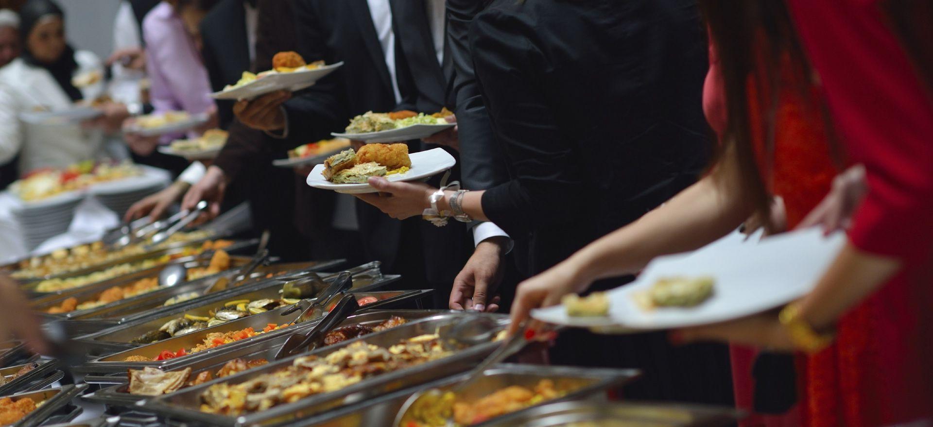 Corporate Meals